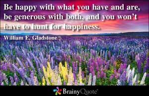 William E. Gladstone's quote #1