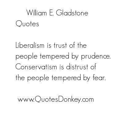 William E. Gladstone's quote #5