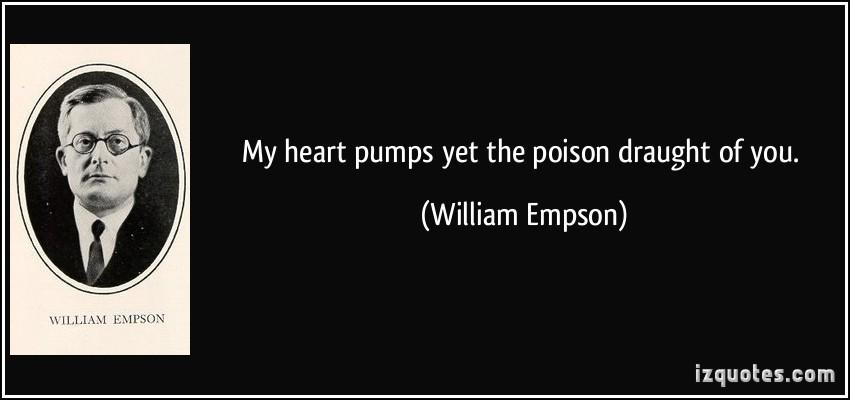 William Empson's quote #2