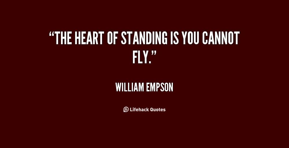William Empson's quote #4
