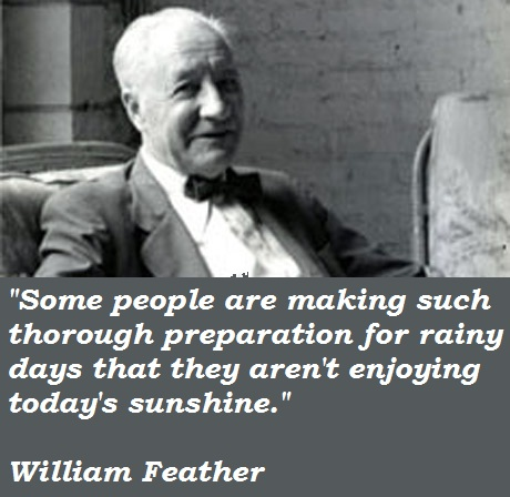William Feather's quote #7
