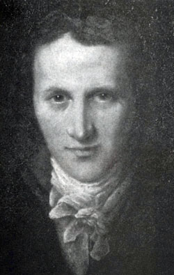 William Godwin's quote #7