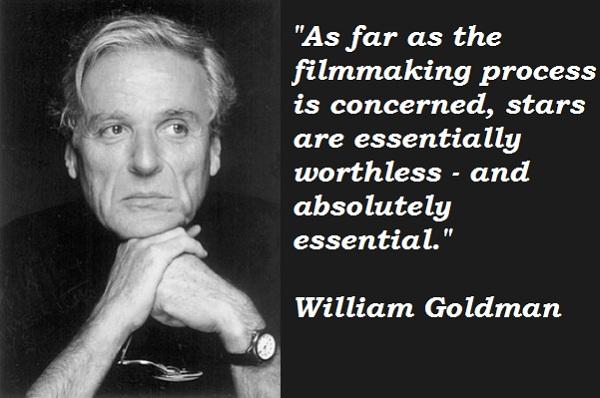 William Goldman's quote #6