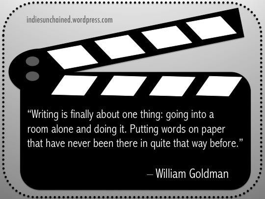 William Goldman's quote #5