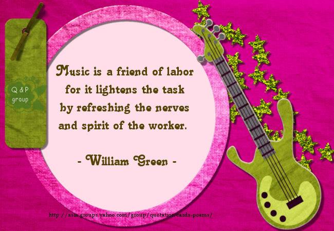 William Green's quote #3