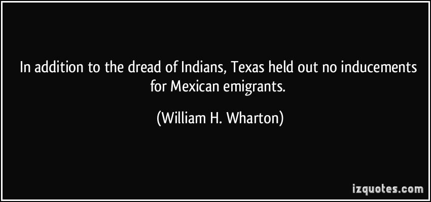 William H. Wharton's quote #1