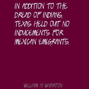 William H. Wharton's quote #3