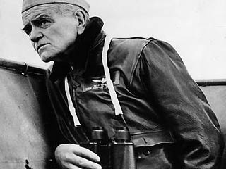 William Halsey's quote #1
