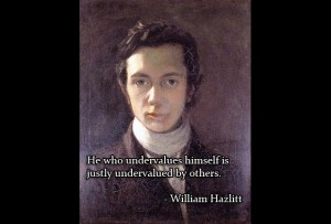 William Hazlitt's quote #5
