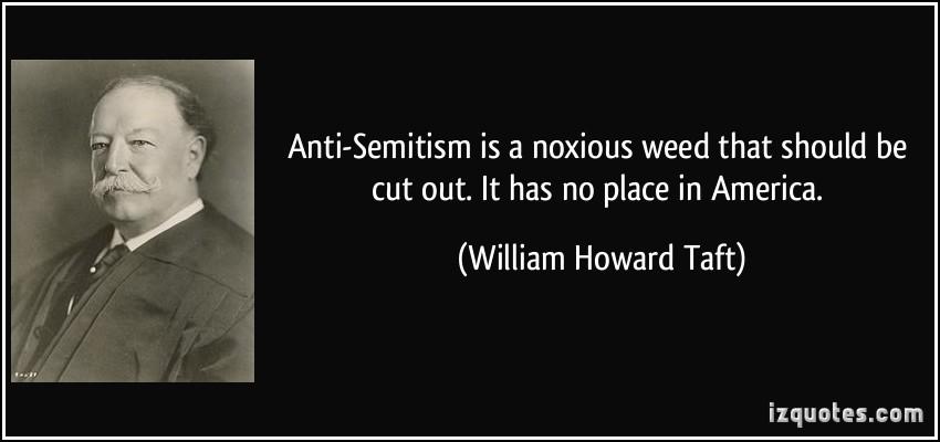 William Howard Taft's quote #4