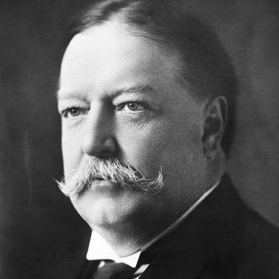 William Howard Taft's quote #6