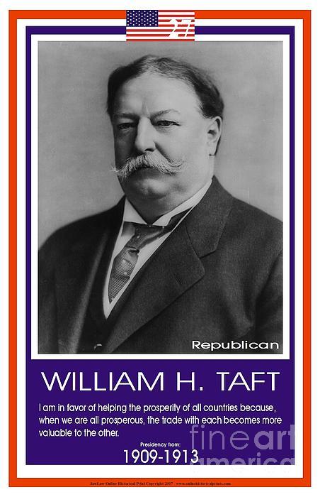 William Howard Taft's quote #5