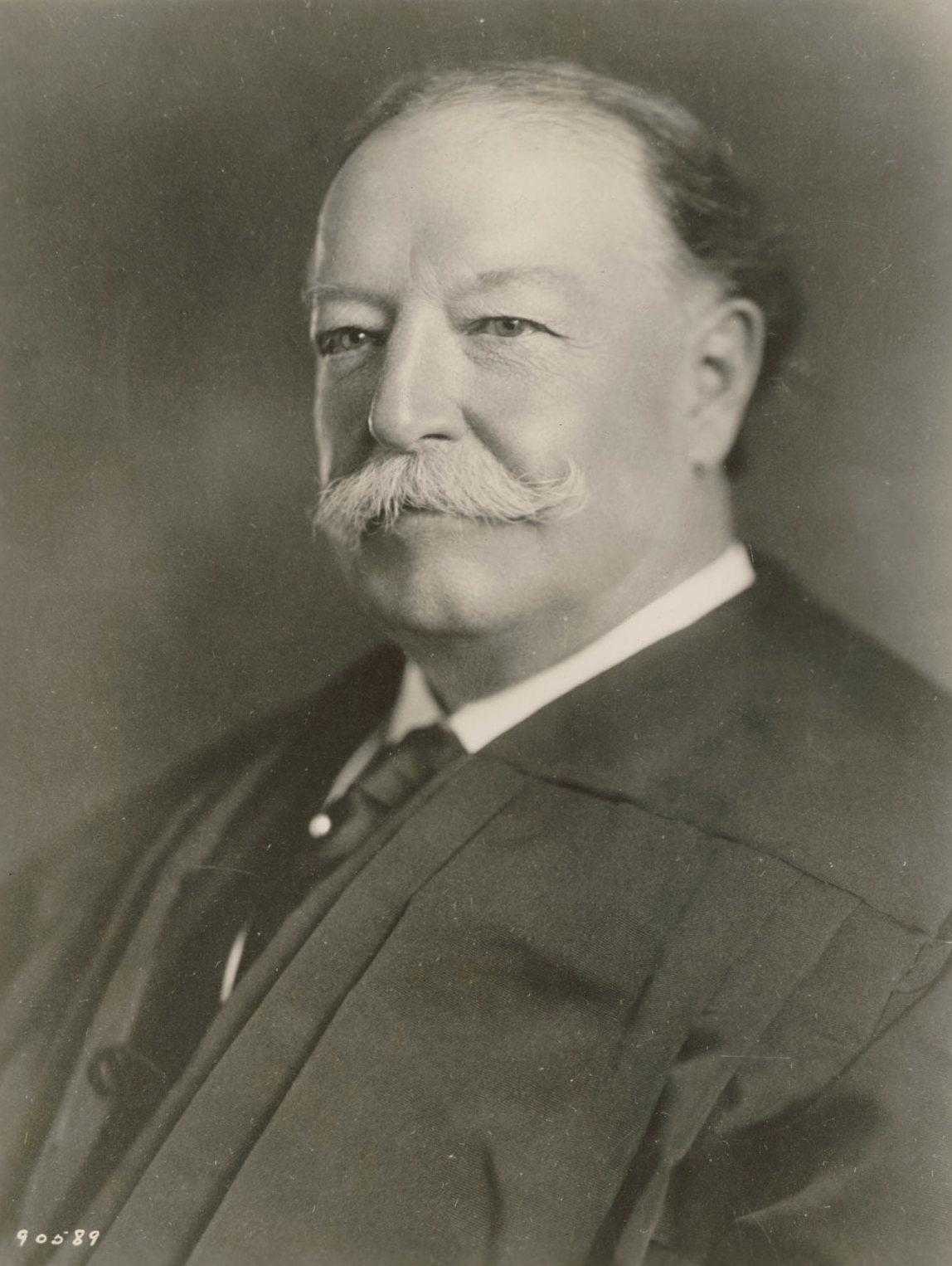 William Howard Taft's quote #2
