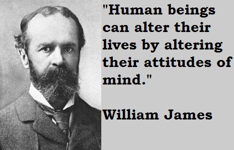 William James's quote #3