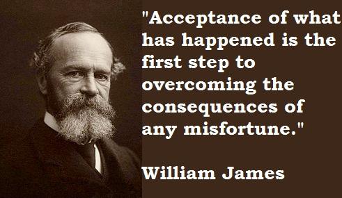 William James's quote #2