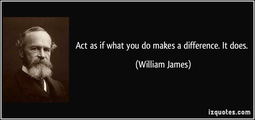 William James's quote #7