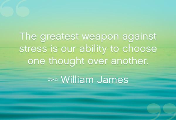 William James's quote #4