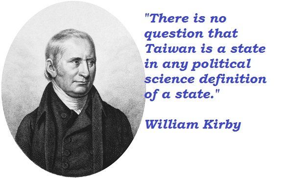 William Kirby's quote #2