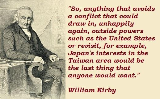 William Kirby's quote #3