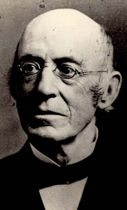 william lloyd garrison 13 quotes from william lloyd garrison: 'i am aware that many object to the severity of my language but is there not cause for severity i will be as harsh as truth, and as uncompromising as justice.