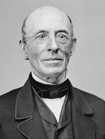 William Lloyd Garrison's quote #5