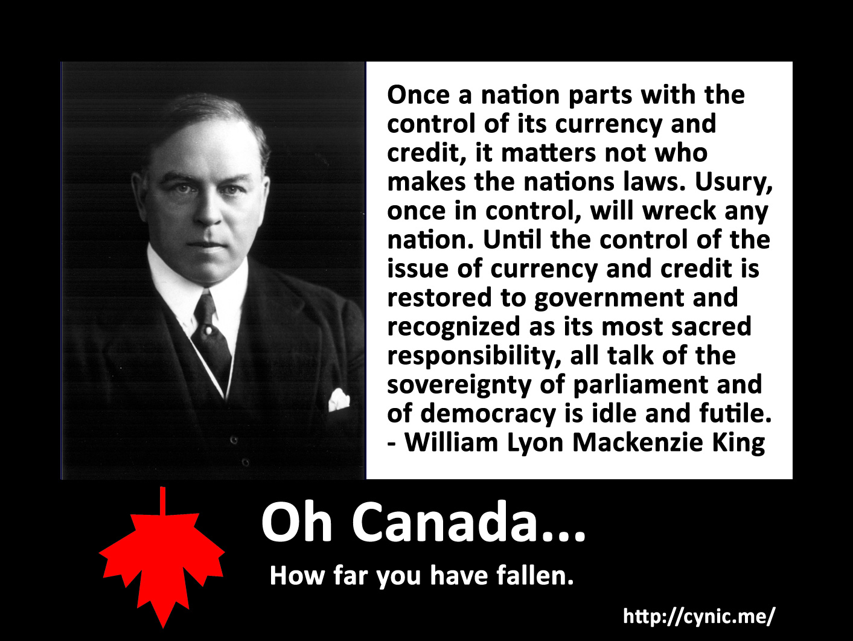 William Lyon Mackenzie King's quote #2