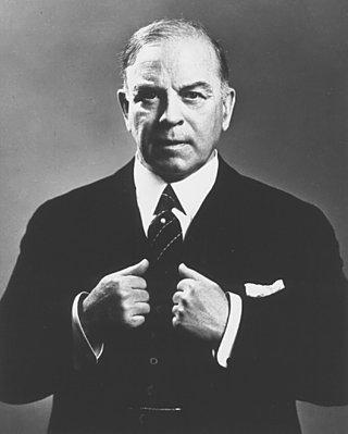 William Lyon Mackenzie King's quote #7