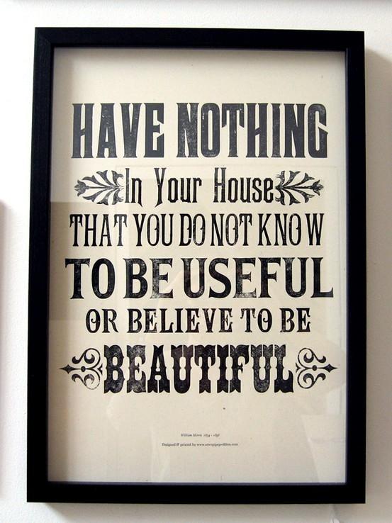William Morris's quote #4