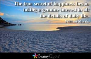 William Morris's quote #1