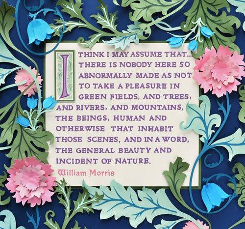 William Morris's quote #6