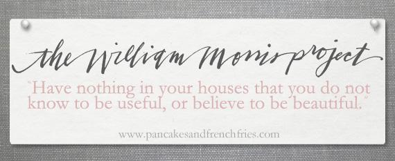 William Morris's quote #7