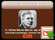 William Moulton Marston's quote #1