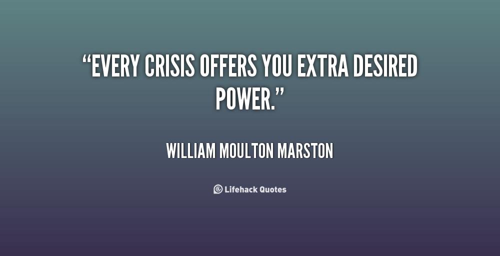 William Moulton Marston's quote #3