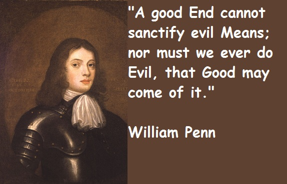 William Penn's quote #8