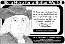 William Penn's quote #6