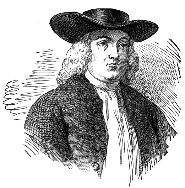 William Penn's quote #3