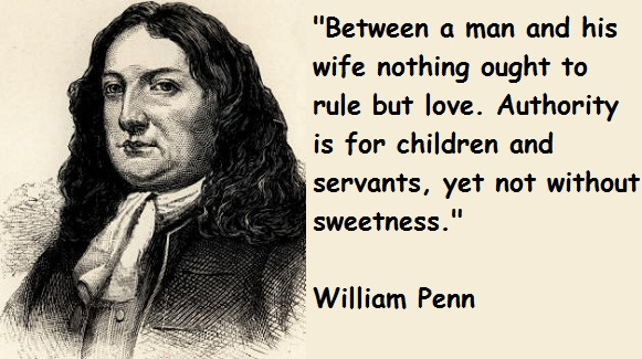 William Penn's quote #2