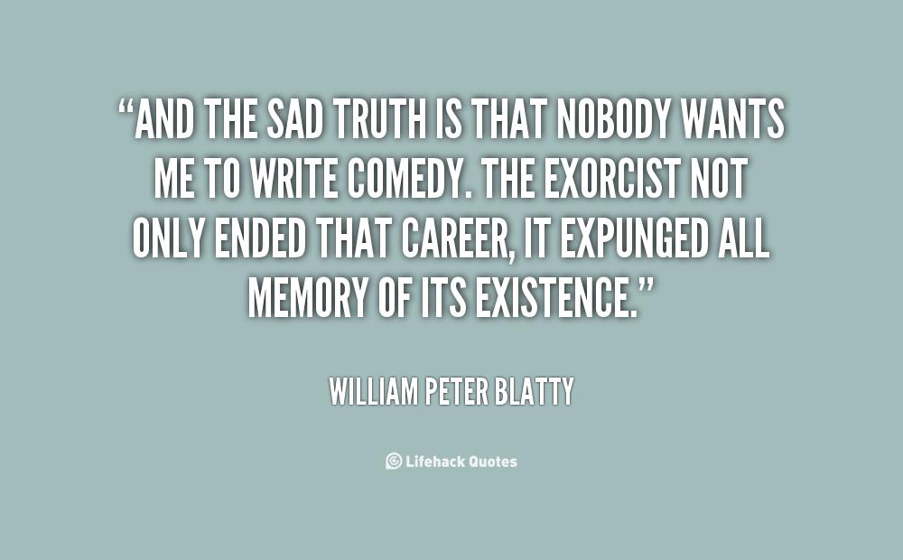 William Peter Blatty's quote #4