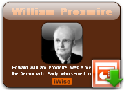 William Proxmire's quote #3