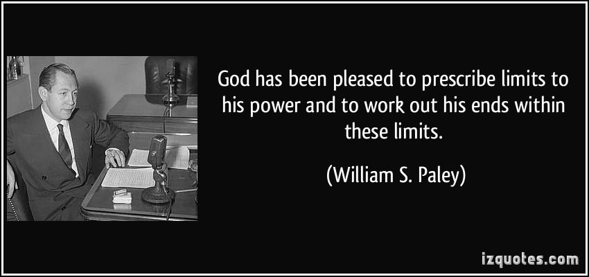 William S. Paley's quote #2