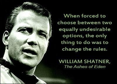 William Shatner's quote #8