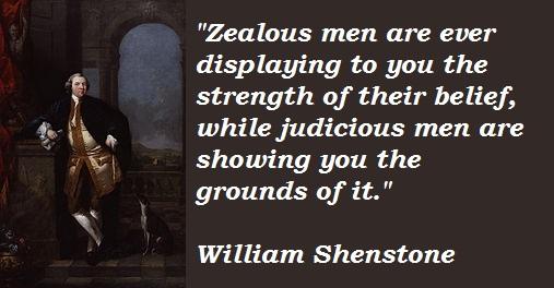 William Shenstone's quote #3