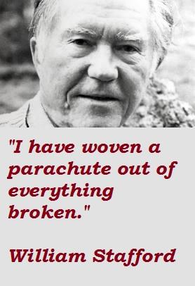 William Stafford's quote #2