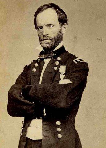 William Tecumseh Sherman's quote #6