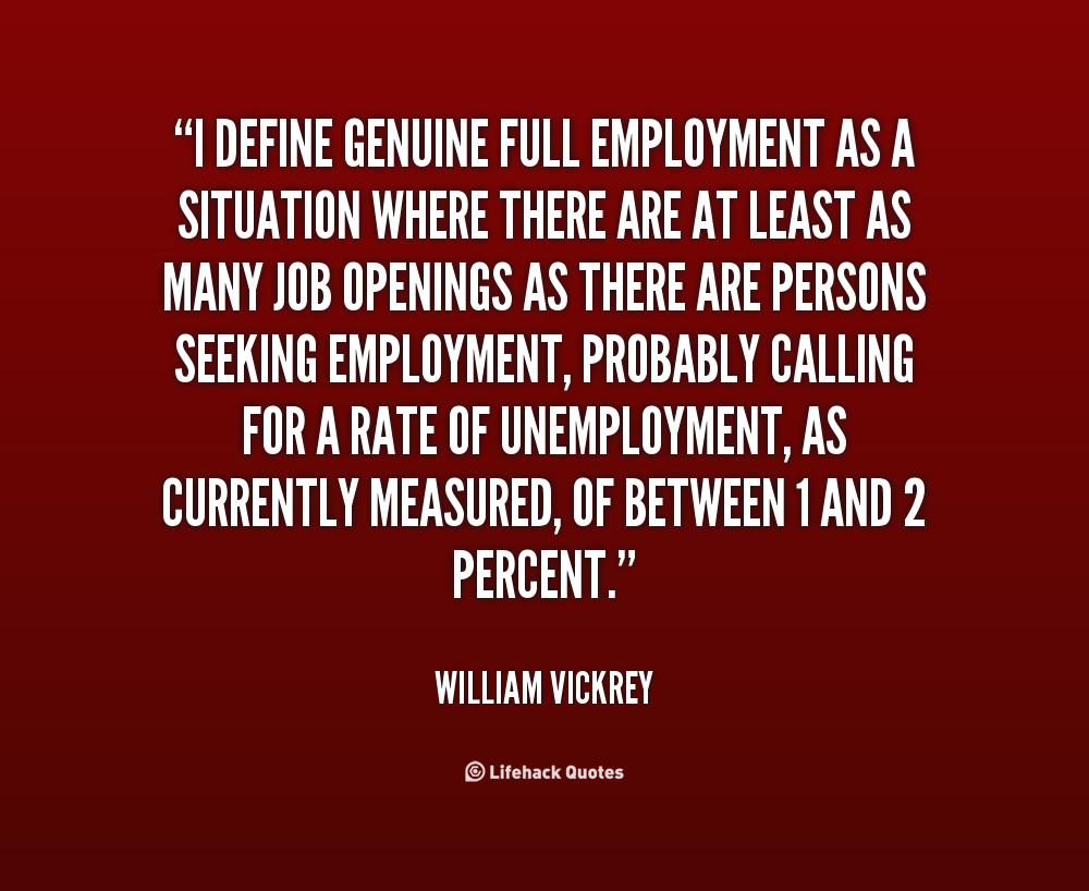 William Vickrey's quote #4