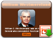 William Westmoreland's quote #4