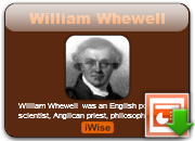 William Whewell's quote #3