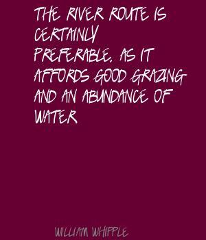 William Whipple's quote #4