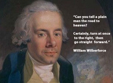 William Wilberforce's quote #3