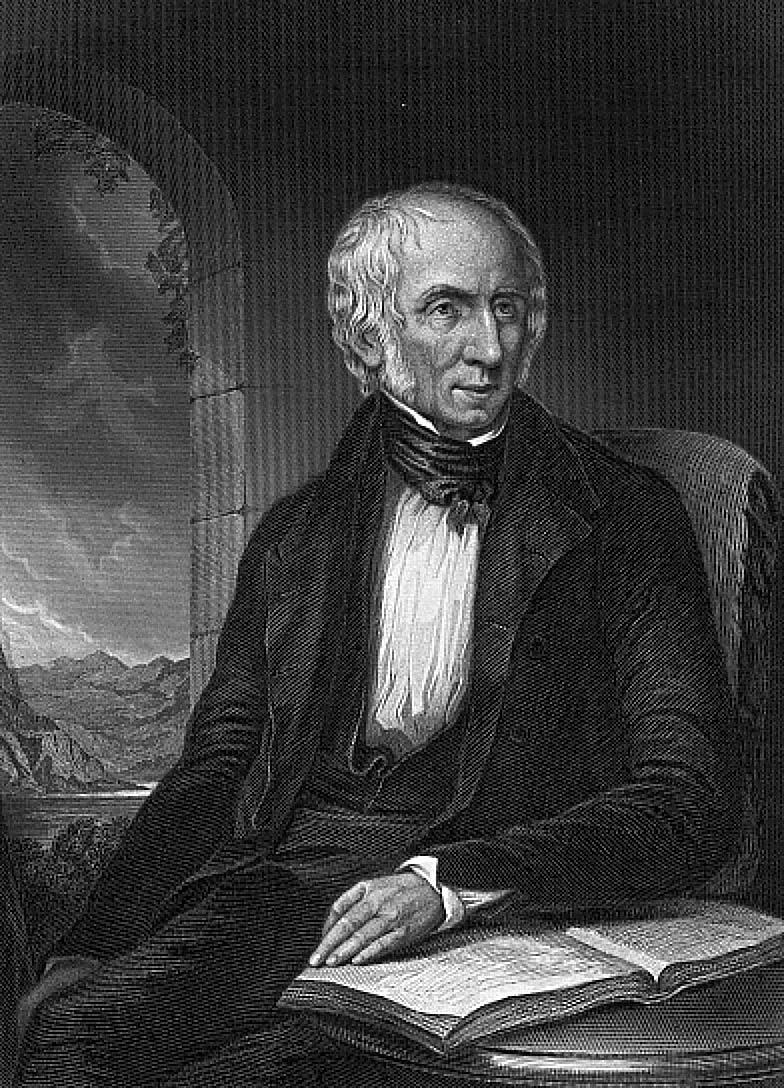 William Wordsworth's quote #3